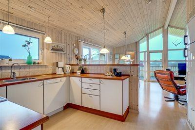 Holiday home, 11-2082, Nr. Lyngby