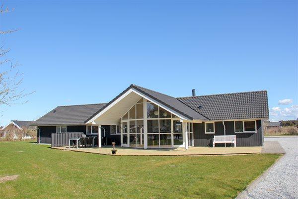 Ferienhaus 11 2087 In Nr Lyngby In Nordwestjütland