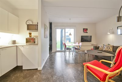 Holiday apartment in a holiday centre, 11-3018, Nr. Lyngby