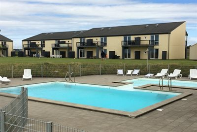 Holiday apartment in a holiday centre, 11-3034, Nr. Lyngby