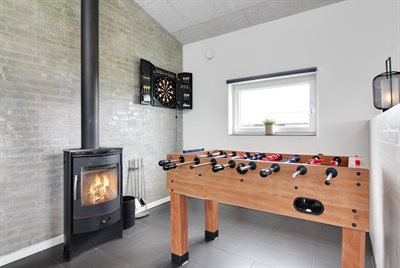 Holiday home, 11-3060, Nr. Lyngby