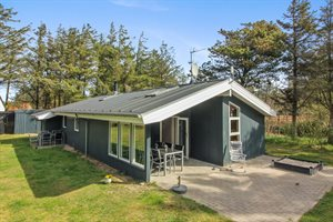 Holiday home, 11-3064, Nr. Lyngby
