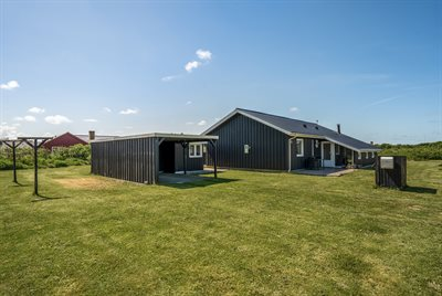 Holiday home, 11-3076, Nr. Lyngby