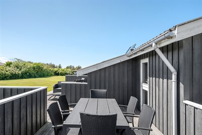 Holiday home, 11-3082, Nr. Lyngby