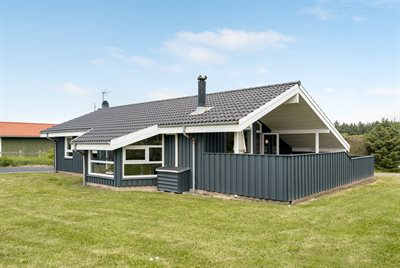 Holiday home, 11-3085, Nr. Lyngby