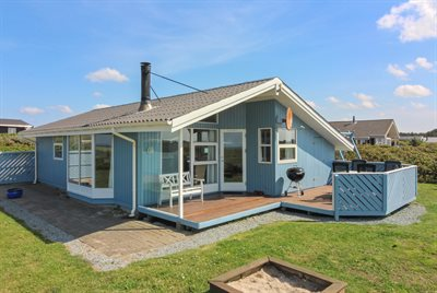 Holiday home, 11-3096, Nr. Lyngby