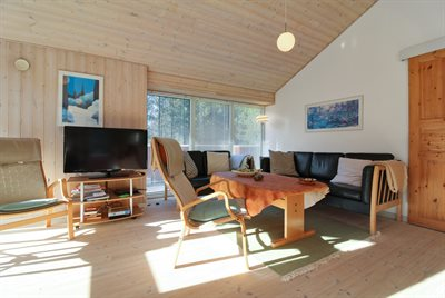 Holiday home in a town, 11-3100, Nr. Lyngby
