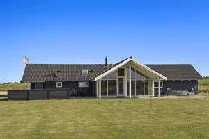 Stuga Nordvästjylland