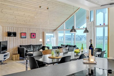Holiday home, 11-3122, Nr. Lyngby
