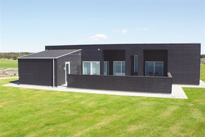 Holiday home, 11-3127, Nr. Lyngby