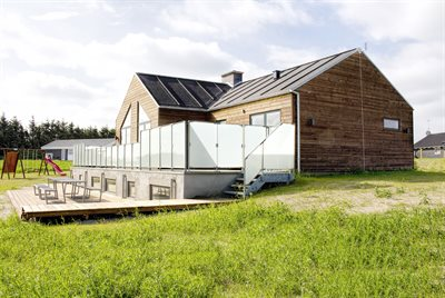 Holiday home, 11-3141, Nr. Lyngby