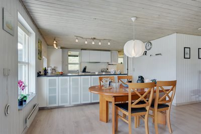 Holiday home, 11-3152, Nr. Lyngby