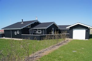 Stuga, 11-3154, Nr. Lyngby