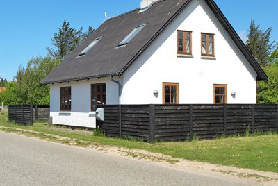 Holiday home, 11-3163, Nr. Lyngby
