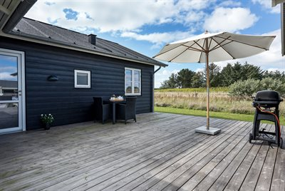 Holiday home, 11-3165, Nr. Lyngby