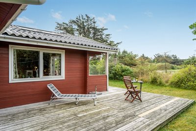 Holiday home, 11-3166, Nr. Lyngby