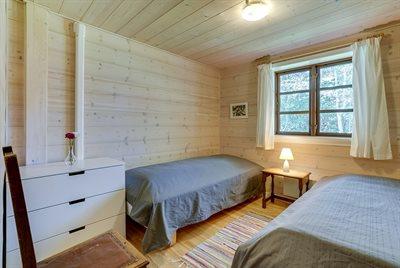 Holiday home, 11-3167, Nr. Rubjerg