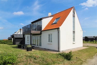 Holiday home, 11-3182, Nr. Lyngby