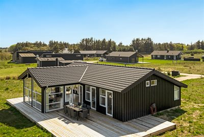 Holiday home, 11-3183, Nr. Lyngby