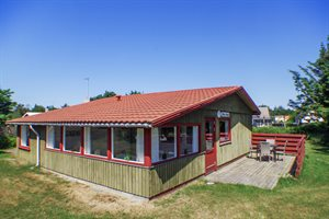 Holiday home, 11-3192, Nr. Lyngby