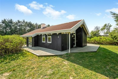 Holiday home, 11-3196, Nr. Lyngby