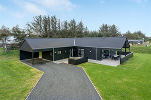 Holiday home, 11-3212, Nr. Lyngby