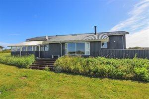 Sommerhus, 11-3502, Løkken