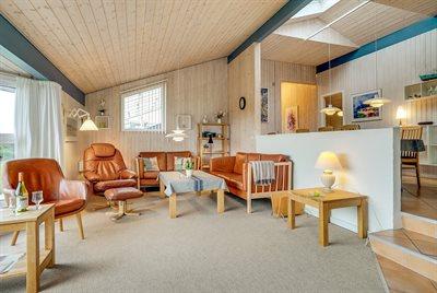 Holiday home, 11-3502, Lokken