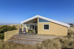 Holiday home, 11-4022, Lokken