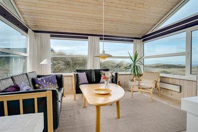Holiday home, 11-4022, Lokken