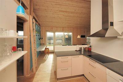 Holiday home, 11-4097, Lokken