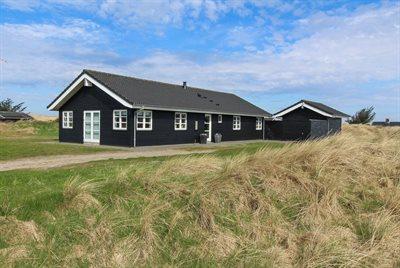 Holiday home, 11-4130, Lokken