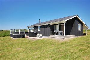 Sommerhus, 11-4163, Løkken