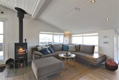 Holiday home, 11-4165, Lokken