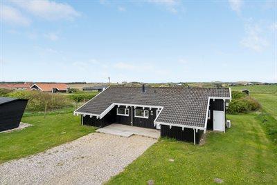 Holiday home, 11-4179, Lokken