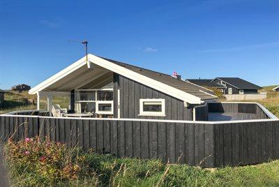 Holiday home, 11-4180, Lokken