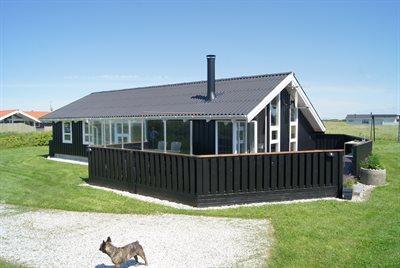 Holiday home, 11-4181, Lokken