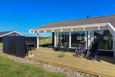Holiday home, 11-4184, Lokken