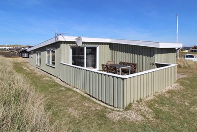 Holiday home, 11-4188, Lokken