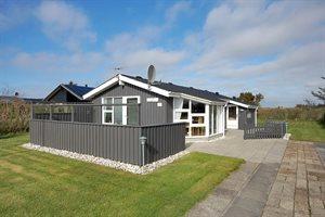 Sommerhus, 11-4197, Løkken