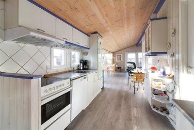 Holiday home, 11-4197, Lokken