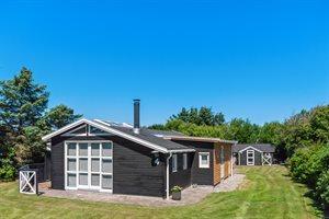 Ferienhaus, 11-4204, Lökken
