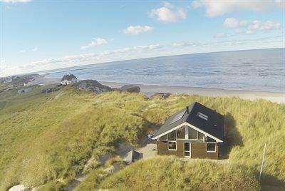 Holiday home, 11-4213, Lokken