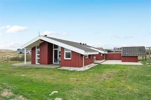 Stuga, 11-4245, Lökken