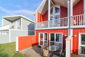 Ferielejlighed i ferieby, 11-4250, Løkken