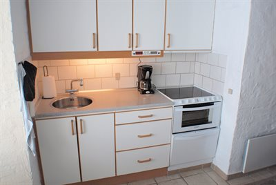 Holiday apartment in a holiday centre, 11-4252, Lokken
