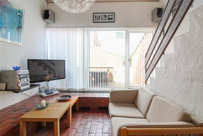 Holiday apartment in a holiday centre, 11-4254, Lokken