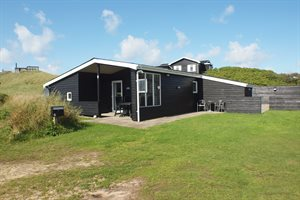 Holiday home, 11-4274, Lokken