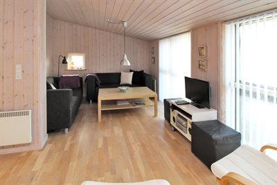 Holiday home, 11-4274, Lokken