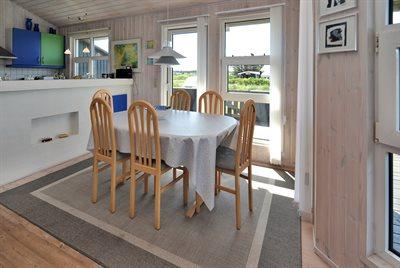 Holiday home, 11-4316, Lokken